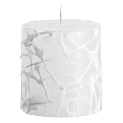 Lace Candle Kalevantuli Stylework Finland