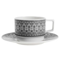 Sirkus Cup and Saucer Vaja Finland Stylework Finland
