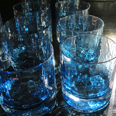 winterglasses blue Mafka