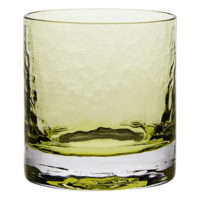 Winter Glass, lime, Stylework Finland