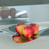 Haapa-tarjotin-stylework finland made in finland by Nika,a Design steely tray