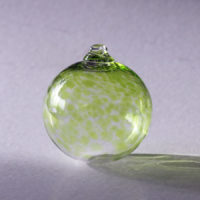 Glass ball Marja Hepo-aho StyleWork Finland